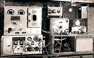 радиостанция РАФ-КВ
