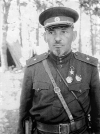 Cидор Артемович Ковпак