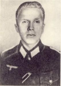 Николай Кузнецов - Пауль Зиберт