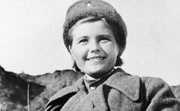 Михайлова (Дёмина) Екатерина Илларионовна