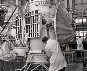 40 лет первой посадке на Венере: это были Мы!
