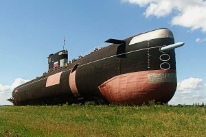 Подводная лодка В степях Украины Погибла в неравном Воздушном бою.