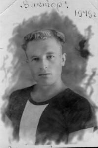 Катковский Виктор Макеевич