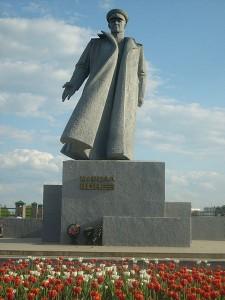 konev_monument