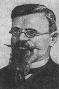 Kovalevsky