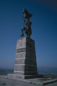 Khasan_Memorial