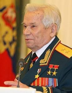 Kalashikov